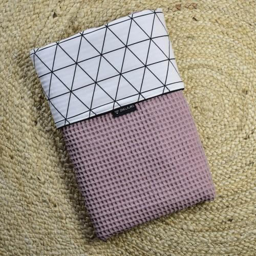 Essentials: Oudroze - Driehoeken